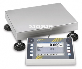 Platform scales KERN ILT 100K-2GM