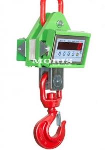 Crane scale Dini Argeo MCWHU25-1