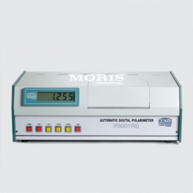 Automatinis polarimetras KRUSS P3001RS Series