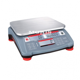 Ohaus Ranger 3000 Count RC31P6