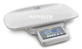 Medical scales Kern MBC 20K10M