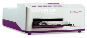 Mikroplokštelių skaitytuvas BMG SPECTROstar® Nano