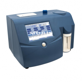 Pieno analizatorius Lactoscan MCCW - V3 (60s)