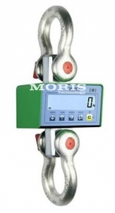 Crane scale Dini Argeo MCWNT1MRF-3