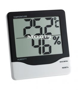 Electronic Thermo-hygrometer TFA 30.5002