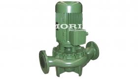 Cirkuliacinis vandens siurblys SACI PUMP CP 65-3400T