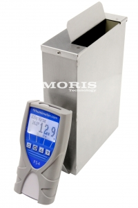 Grūdų ir sėklų drėgmės matuoklis Humimeter FS4