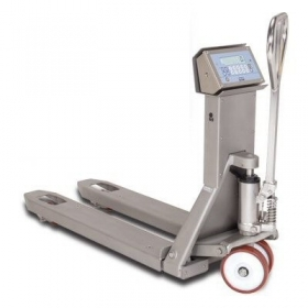 Mobile scale TPW20IM