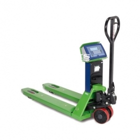 Mobile scale TPWP25DM