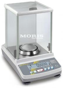 Analytical balances Kern ABS 320-4N