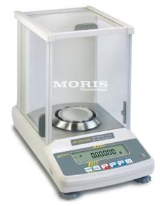Analytical balances Kern ABT 100-5M