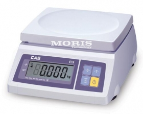 Bench scale CAS SW-5